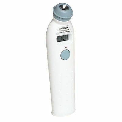Exergen TAT-2000C SmartGlow Temporal Scanner Artery Thermometer