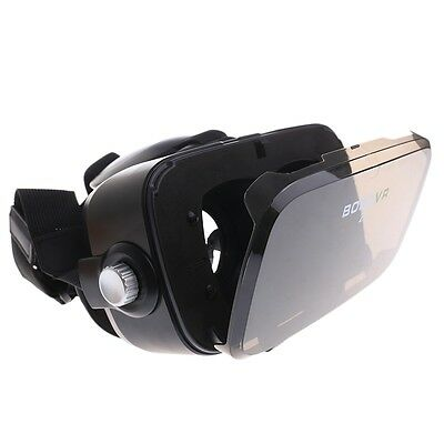 BOBOVR Z4 Mini 3D Virtual Reality Headset 3D VR Glasses Box For IOS Android