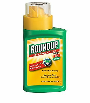 SCOTTS Roundup® LB Plus, 250 ml