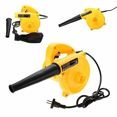 220V 600W Electric Operated Air Blower Cleaner for Computer Vacuum Cleaning