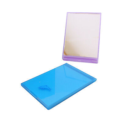 1x Source Dolphin Compact Mirror - Folding, Purse, Small, Portable
