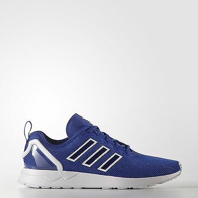 Brand New Adidas Men's ZX Flux ADV Shoes S79007 Blue