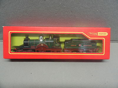 TRI-ANG (R.354) G.W.R. 4-2-2 LOCOMOTIVE & TENDER 'LORD Brand New in the Box