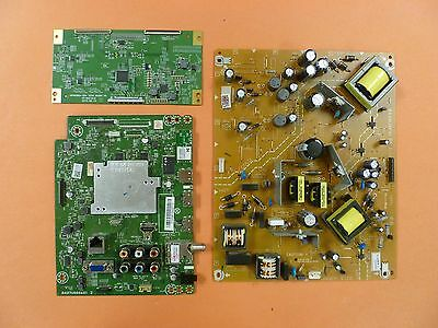 Philips Led Tv  Complete Parts Repair Set From 46Pfl3608