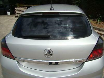 Holden Astra Tailgate Ah, Sri 3 Door Hatch, 10/04-08/09