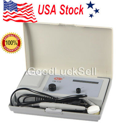 Portable Home Spa Tag Spot Mole Wart Tattoo Remover Removal Machine from USA