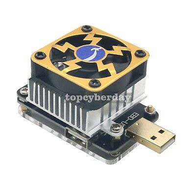 EBD USB+ Electronic Load  QC2.0/3.0 Test Trigger Voltage Current Capacity Tester