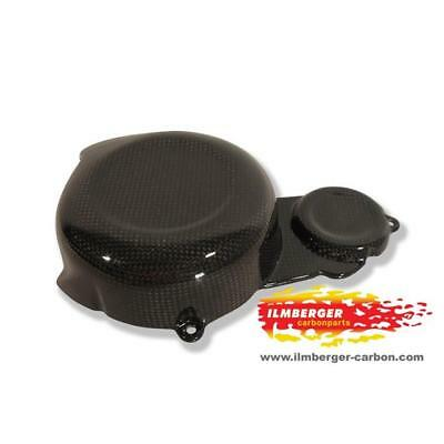 Ilmberger Carbon Fibre Right Hand Side Engine Protector BMW F800GS 2008-2016