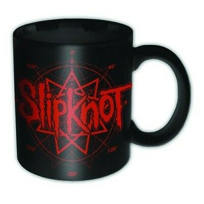 Mug Slipknot - Logo