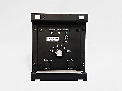 Lennox Iron Strike Country Winslow PI40 & PS40 Stove Control Circuit Board H5978