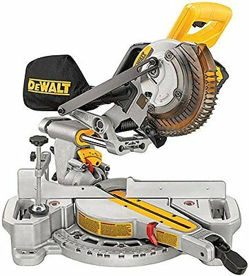"DEWALT DCS361B 20V MAX 7 1/4"" Cordless Mitre Saw (Tool Only)"