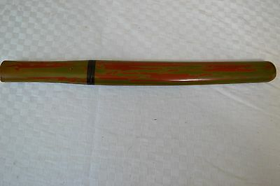Antique Japanese Samurai Sword: Tanto Excellant Condition Signed Tang
