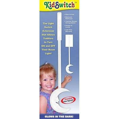 Kidswitch Light Switch Extender New