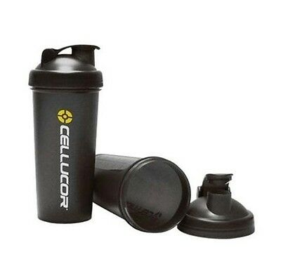 CELLUCOR Orignal Shaker Bottle Mixer Cup with c4 samples BRAND NEW FREE SHIPPING