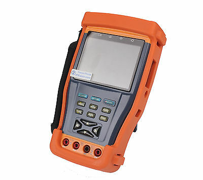 """Stest 894 DC12V 3.5"""" TFT LCD CCTV Security Camera Tester With Multimeter PTZ 1A"""