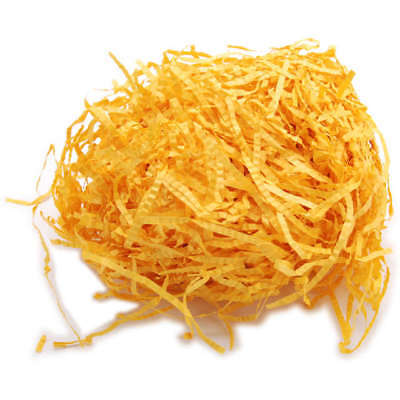 Krinkled Shreds 2oz Canary Yellow KS2600-02640