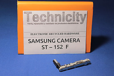 Samsung Camera - St 152 F - Flash + Power + Shot Board - Placa Mandos  - Tested