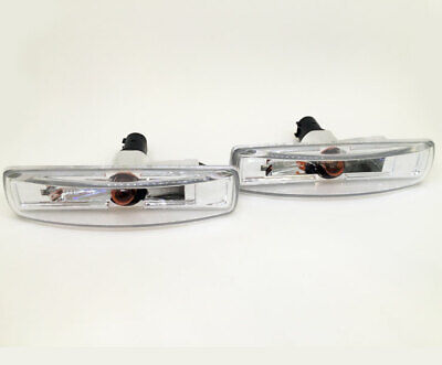 RANGE ROVER SPORT L320 HAWKE Side Repeaters Indicators Crystal Upgrade