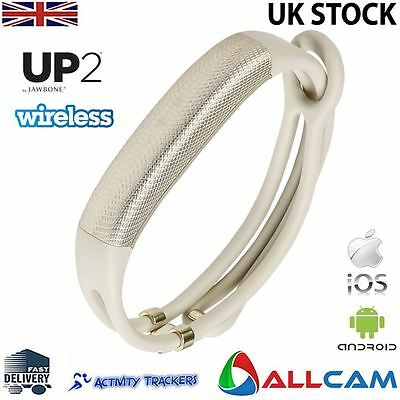 Jawbone Up2 Rope Oat Activity / Sleep Tracker for iPhone/Android Smartphones