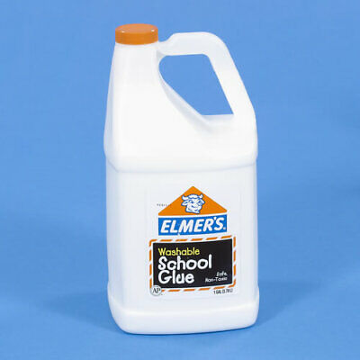Elmers Products Elmer's School Glue  - Gallon