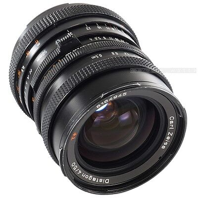 Hasselblad Distagon CF 50mm f4 T* FLE for 500C/M 503CW 201F 553ELX 203FE 503CX