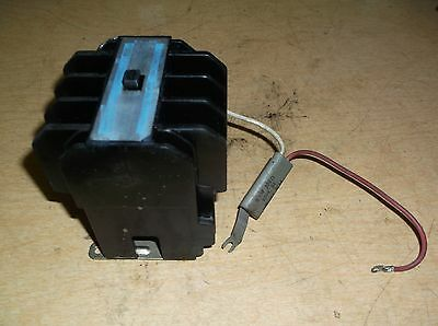 Fuji Electric FMC-3 Magnetic Contactor Aux 1a16 *FREE SHIPPING*