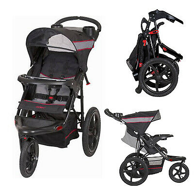 Baby Trend Expedition Jogger Stroller Millenium Infant Compact Travel System New