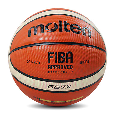 MOLTEN FIBA GG7X  basketball, size 7  Free delivery & Gifts & Amazing price