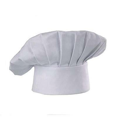 Timfany Chef Hats,Adjustable Size Chef Hat for Adult or Kids Pack of 1 New