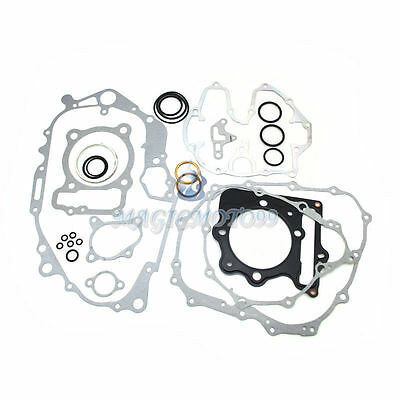 Engine Gasket Kit For Honda TRX 400 EX 1999 2000 2001 2002 2003 2004 TRX400EX