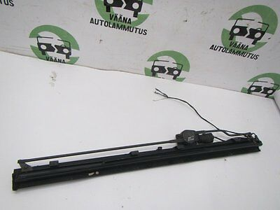 Mercedes Mb S Class Coupe W140 C140 Sec Rear Roller Blind Cover Black 1408100120