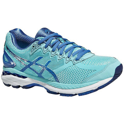 Asics Womens GT-2000 4 Support Running Sport Trainers Pumps Shoes T656N-4050