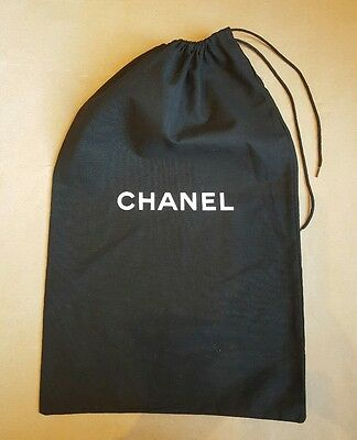 CHANEL Dust Bag for Small Hand Bag or Boots -  47cm x  29.5cm
