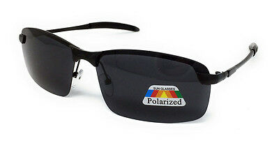POLARISED Sports Sunglasses Mens Ladies Womens Cycling Running POLARIZED Driving