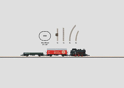 Märklin 81569 Märklin Start up – Freight Train with an Oval