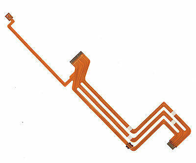 Sony DCR-HC90E FP-066 1-864-958-11 LCD Screen Flex Cable Replacement Part NEW