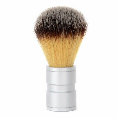 Nylon Artificiale Barber Pennello Barba Shaving Brush Pennello Per Il Vso
