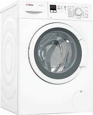 NEW Bosch WAK24162AU Serie 4 7kg Front Load Washing Machine