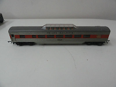 Triang R.25 Transcontinental Vista Dome Coach. No 20425