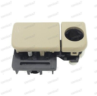 New Beige Glove Box Handle Latch For Mazda 323 family BJ 626 MPV and premacy