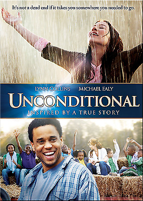 Unconditional [DVD, NEW] FREE SHIPPING