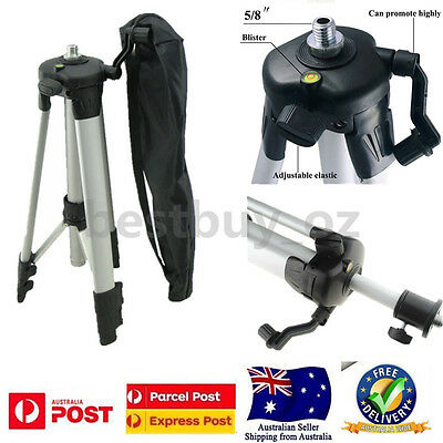 Portable  Tripod For Laser Level Height  1.5M  Aluminum Dedicated  Level Dural
