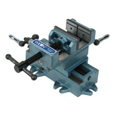Wilton WMH11695 Cross Slide Drill Press Vise - 5 in. Jaw Width New