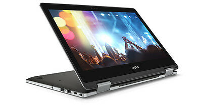 Dell Inspiron 13 7000 7378 2 in 1 Laptop i7 7500U 16GB 512GB SSD FHD TOUCH7thGen