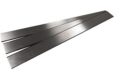 Axminster AT129PT Planer Blade Knives 310 x 25 x 3mm, HSS, Set of 3 TOP QUALITY
