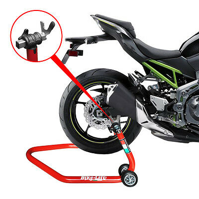CAVALLETTO POSTERIORE (Rear Stand) BIKE LIFT - KAWASAKI Z 900 (2017) - COD.RS17