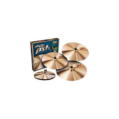 Paiste PST7 Light Set Set di piatti