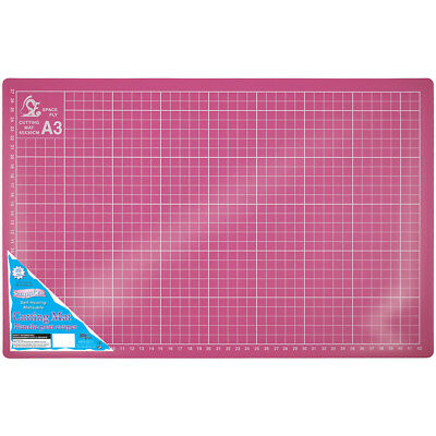 MultiCraft Self Healing Cutting Mat Gridded  ST216
