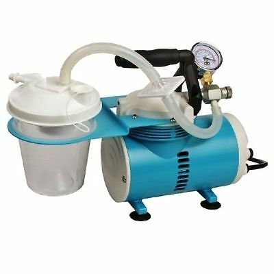 Schuco-vac Suction Pump Aspirator - Dental/Medical - NEW
