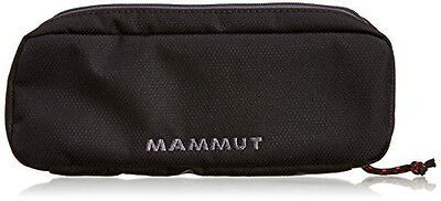 Mammut Wash Bag Travel - Very Compact Wash Bag for Travelling & Touring